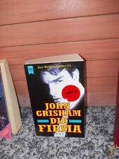 Die Firma, ein Roman von John Grisham