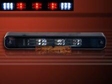 1988-1998 CHEVY SILVERADO / GMC SIERRA 3RD LED BRAKE LIGHT CARGO LIGHT SMOKE NEW