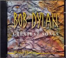 Bob Dylan-Greatest songs
