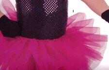 Tutu Girls//Ladies sizes Bando #4904 Ballet stiff NWT WHITE 3 Layer Nylon Net
