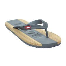 Levis Jayden Men's Sandals Charcoal/Tan 516443-k36