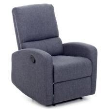 Poltrona recliner relax modello Fiorella di Salmar disponibile 3 diversi colori