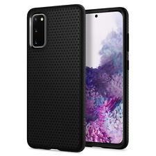 Samsung Galaxy S20, S20 Plus, S20 Ultra Case | Spigen® [Liquid Air] Grip Cover