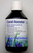 Coral BOOSTER 250ml korallenzucht Coburg 159,60 €/L