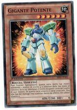 Gigante Potente - Power Giant YU-GI-OH! BP01-IT161 Ita COMMON 1 Ed.