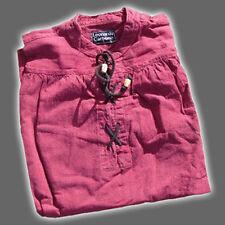 Edad media camisa, S-XXXL, gravedad de ejecución, algodón caballero camisa de la Edad Media