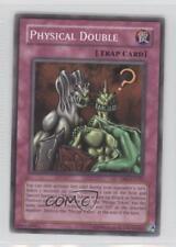 2005 Yu-Gi-Oh! Dark Revelation Volume 1 #DR1-EN102 Physical Double YuGiOh Card