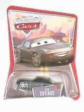 DISNEY PIXAR CARS BOB CUTLASS #42 *NEW*