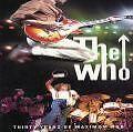 The Who - 30 YEARS OF MAXIMUM R & B (1994) 4 CD-Box-EMBALLAGE D'ORIGINE-NEUF
