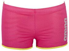 Arena de arrastre Shorts. Pantalones Cortos de Natación Arrastre. Pantalones Cortos de Natación entrenamiento de resistencia del sida.