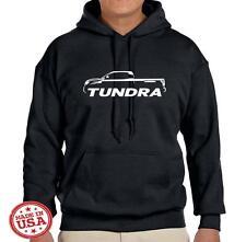 Toyota Tundra Pickup Truck Design Hoodie Sweatshirt FREE SHIP