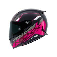 Nexx X.R2 Fuel Motorcycle Helmet Pink