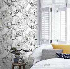 Magnolia Wall Paper Sticker Removable Mural Covering Art Decor Wallpaper B28