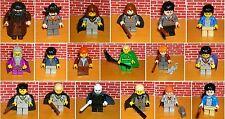 Lego Harry Potter Figuren (2) minifig Minifigur
