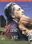 Jane Eyre (DVD, 2004) RARE GEORGE C SCOTT SUSANNAH YORK 1971 BRAND NEW