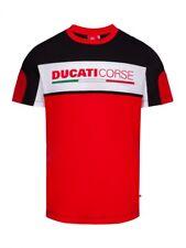 Ducati Corse Official Racing T Shirt' - 18 36006