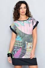 abiti estivi donna colorati in vendita  b9d47419de5