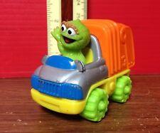 1997 TYCO Sesame Street Vehicles