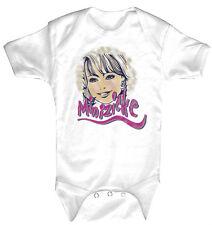 Body Bebé Niña ZICKE Calidad Bodies 0-24 meses Pelele minizicke 08382