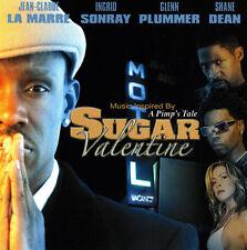 Sugar Valentine 2004  Movie Soundtrack  CD