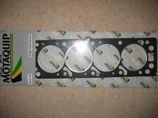 ENGINE CYLINDER HEAD GASKET - FITS: OPEL MANTA 'B' MODEL & VAUXHALL ASTRA GTE