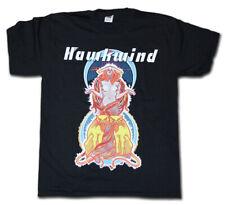 Hawkwind 'Space Ritual' T-Shirt - NEU UND OFFIZIELL