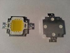 10W LED Chip Warm Weiß, Kalt Weiß, Tages Weiß, Rot, Grün, Blau, RGB, UV, IR