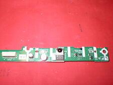 Sharp XD354WJ Interface Sensor Board for Sharp Model LC-37D4U