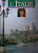 ITALIE + Regards sur l'EUROPE par Simonetta GREGGIO - 1992