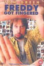 FREDDY GOT FINGERED - NEW / SEALED DVD - UK STOCK