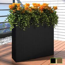 schwarze deko blument pfe vasen g nstig kaufen ebay. Black Bedroom Furniture Sets. Home Design Ideas
