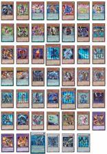 Yugioh The Dark Illusion - 1. Tirage cartes individuelles-de000-049 - Pour Choisir