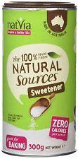 Natvia Sweetener Canister 300g