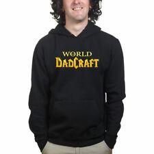 World Of Dad Craft Father's Day Daddy Gift Sweatshirt Hoodie Shirt