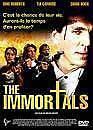 DVD *** THE IMMORTALS *** de Brian Grant