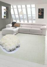 Shaggy Teppich Micro Polyester Hochflor Langflor Teppich Wohnzimmer Teppich Gemu