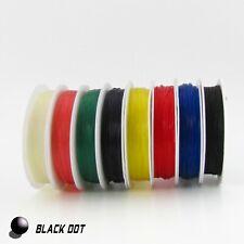 1,2 mm x 5m Garn Kordon Nylon stretch elastisch