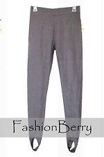 Final Sale!! New Style&Co Women Legging Pants Charcoal