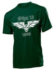 Panathinaikos Athen T-Shirt Trikots Greece Hellas GATE 13