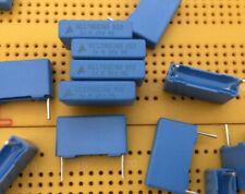 1nF 1.2nF 2.2nF 3.9nF 4.7nF 8.2nF 10nF 15nF 2kV Polypropylene Pulse Capacitors