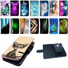 Schutzhülle für Samsung Tasche Hülle A-Serie Case Schale Etui Cover Bumper Motiv
