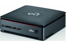 FUJITSU ESPRIMO Q520 Mini-Desktop PC Intel Quad-Core i5 SSD USB 3.0 DVI DP DVD
