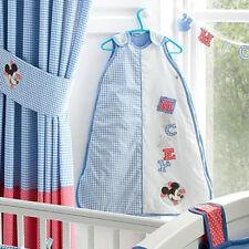 Disney Mickey Mouse Sailor Sleeping Bag, 1.5 Tog