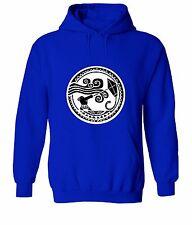 Moana Legendary Demigod Maui Tattoo Hooded Sweater Jacket Pullover Hoodie