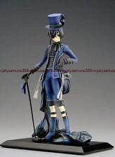 Black Butler Kuroshitsuji Ciel Phantomhive figure Static Arts Square Enix Authen