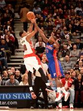 DeMar DeRozan Toronto Raptors Basketball Sport Giant Print POSTER Plakat