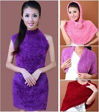 New Women's Warm Scarves Multifunction Fashion  Magic Scarf Shawl