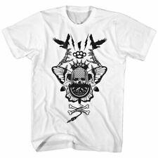 CBGB - Crossbones - American Classics - Adult T-Shirt