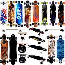 Original LONGBOARD My Area ou Osprey complet skateboard Nouveau modèle