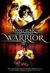Ong-Bak - The Thai Warrior DVD, Nudhapol Asavabhakhin, Chatthapong Pantanaunkul,